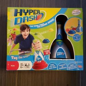 Hyper Dash Game